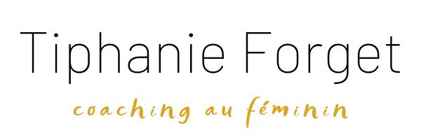 Tiphanie Forget - Coach de femmes entrepreneures