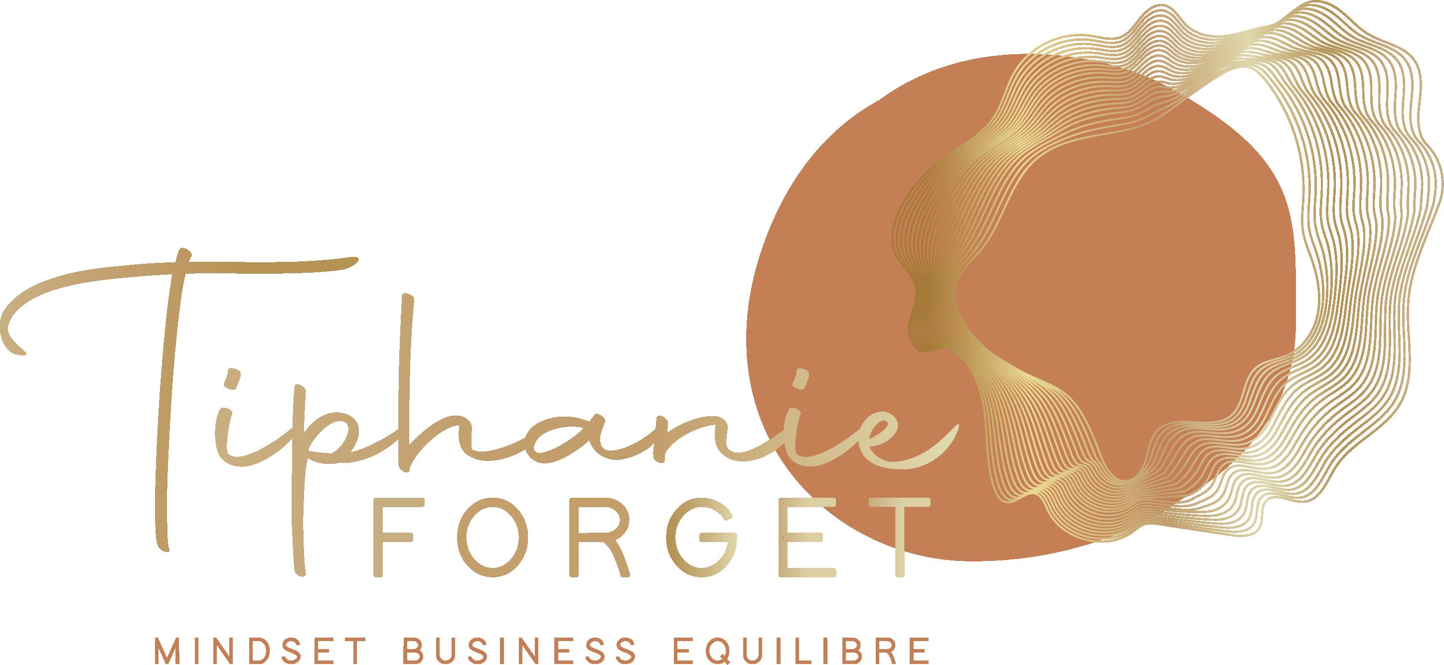 Tiphanie Forget - Coach pour femmes entrepreneures