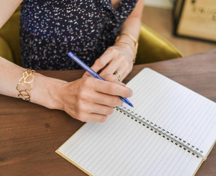 5 astuces pour mieux s'organiser